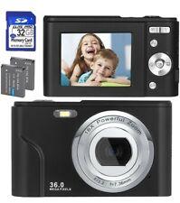 Digitalkamera für Kinder & Erwachsene NEU ??