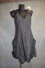ROBE TUNIQUE LILIANE H   MINERAL TAILLE 36/S DRESS/ABITO/VESTIDO/KLEID TBE