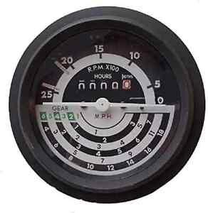 AL30805,AL19692,AL24776 RPM Tachometer Gauge for John Deere 2840 3030 3130