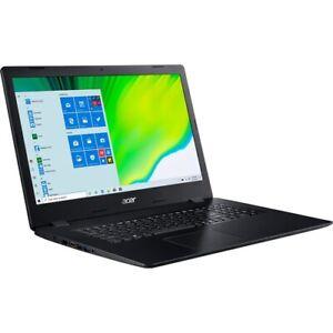 Acer Aspire 3 A317-52 A317-52-310A 17.3  Notebook - HD+ - 1600 x 900 - Intel Cor