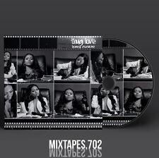 Honey Cocaine - Thug Love Mixtape (Full Artwork CD Art/Front/Back Cover)