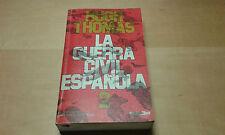 Usado -  LA GUERRA CIVIL ESPAÑOLA 2 - Hugh Thomas - Item For Collectors