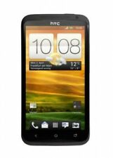HTC One X grau - GUT
