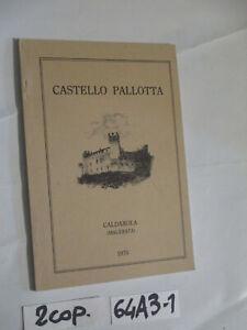 CASTELLO PALLOTTA (64A3-1)