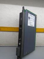 1771-P4S Allen Bradley PLC 5 Power Supply 120VAC Input 8amp output  W3
