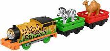 THOMAS & FRIENDS TRACKMASTER ANIMAL PARTY PERCY + 2 CARTS *BNIB* MOTORIZED