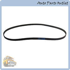 New Serpentine Drive Belt For Land Rover LR2 Volvo 850 C70 S70 V70 6K1743