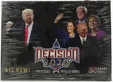 DECISION 2020 BOX