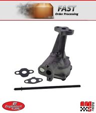M68HV SBF SMALL BLOCK FORD 289 302 5.0L HIGH VOLUME HV OIL PUMP WITH HD DRIVE