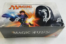 Origins Japanese Booster Box Factory Sealed MTG Magic the Gathering