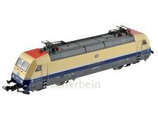 Piko 71077 DB AG E-Lok BR 101 RHEINGOLD beige/blau Ep6 DCC SOUND  limit NEU+OVP