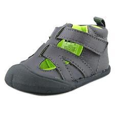 Sandales en cuir pour garçon de 2 à 16 ans