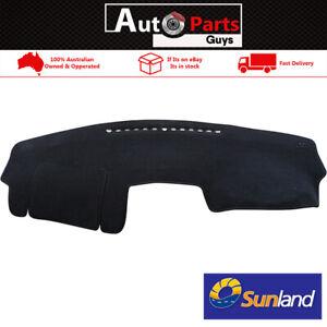 Fits Toyota Aurion GSV40R 2006 2007 2008 2009 2010 2011 3/2012 Black Dashmat*