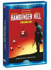 HAMBURGER HILL - COLLINA 937  INDIMENTICABILI   DVD