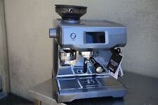 🔥🔥 NEW Breville The Oracle Touch Espresso Machine 120V 1800W BES990BSS1BUS1