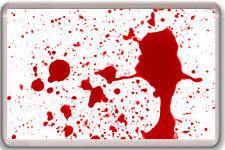 DEXTER BLOOD FRIDGE MAGNET IMAN NEVERA