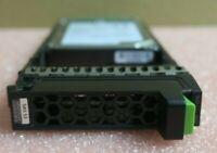 "New Fujitsu Eternus 600GB 2.5"" 6G 10K SAS HDD CA07670-E613 DX100/DX60 S3"