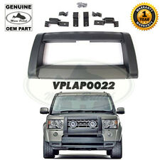 LAND ROVER BUMPER BAR GUARD BRUSH ASSY LR4 10-13 VPLAP0022 GENUINE