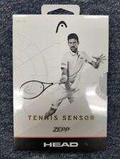 Head Tennis Sensor Powered By Zepp Track Analyze Compare Improve 285807
