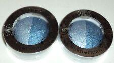 2 HARD CANDY KAL-EYE-DESCOPE Baked Eyeshadow Duo MAKE BELIEVE 261