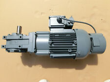 Getriebemotor Elektromotor Danfoss Bauer 230/400V  0,55KW  92/110r/min
