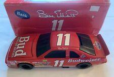 Bill Elliott #11 Budweiser 1994 Ford Thunderbird Bank 1:24th Scale
