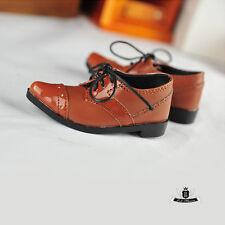 1/4 BJD Shoes MSD LUTS SOOM EID MID Dollmore Supper Dollfie Leather Shoes 0010