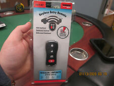 Dorman Keyless Entry Remote 99147