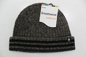 Smartwool Men Thunder Creek Hat Sumatra Heather OSFM SW228-892 MSRP $36.00