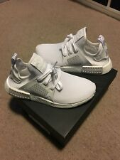 Triple White Adidas Nmd Xr1 Size 9 Mens BY9922