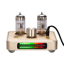 Little Bear Gold P2 Mini 6C11 tube valve headphone amplifier amp