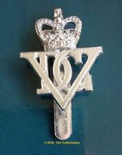 5th ROYAL INNISKILLING DRAGOON GUARDS CAP BADGE (MB)