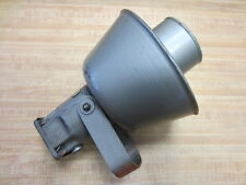 Benjamin Electric KM-8200 Siren, Horn Motor Air Raid Vintage - Used