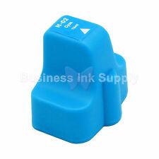 1 CYAN 02XL New Generic 02 Ink for HP Photosmart 3100 3200 3210 3300 3310