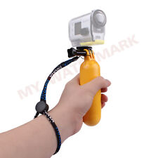 Floating Hand Grip+Part Adapter for Sony Action Cam HDR-AS15/AS20/AS30V/AS100V