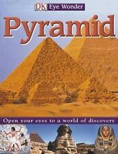 Pyramid (Eye Wonder)-ExLibrary
