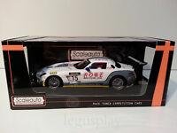 Slot Car Scalextric Scaleauto SC-6021 MB SLS AMG GT3 VLN Nurburgring 2011 Nº15