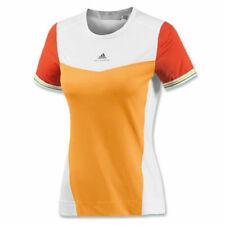 Adidas Stella McCartney Women's Climacool Premium Fitted Barricade T-Shirt D8230