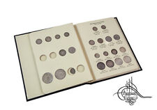 Saudi Arabia 1924-1960 Coin Album inc. 1343 1344 1346 1348 1354 1356 1367 etc