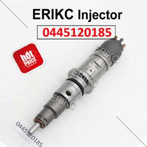 Fuel Injector 0445120185 0986435518 For BOSCH Dodge CUMMINS Ram 2500&3500 6.7L
