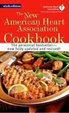 THE NEW AMERICAN HEART ASSOCIATION COOK BOOK (25th ANNIVERSARY EDITION)