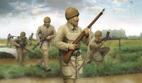 Strelets Mini 1/72 imperio japonés Ejército Paracaidistas (II Guerra Mundial) #