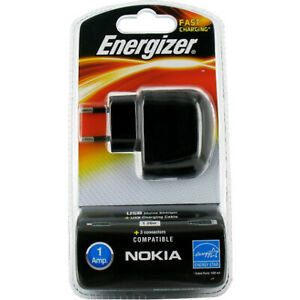 Energizer Wall Charger Nokia - New