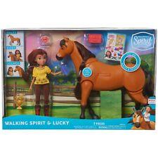 Spirit Deluxe Walking Spirit with Lucky - (Damaged Retail Packaging) - 39276