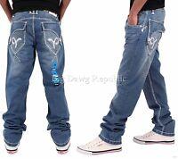 Peviani Da Uomo Donna kinswear Straight Fit Moda Salopette Tuta DBLUE