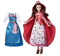 Disney Beauty & the Beast Belle  Fashion Collection By Hasbro - Target Exclusive