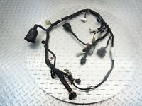 2002 01-02 Yamaha FZ1 FZS1000 Main Wiring Harness Wire Engine Motor Oem