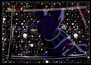 Panini Dragon Ball Super – Sticker No. 73