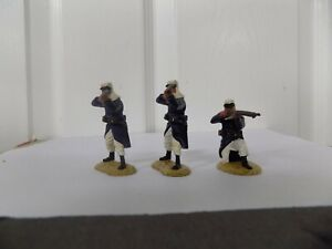 Conte FFL well painted