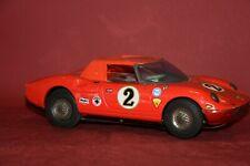 Asahi Ferrari Berlinetta ATC Made in Japan 28 cm
